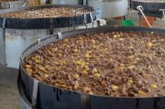 Ya se pueden comprar los vales de la comida popular del domingo