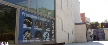 La programación cultural de otoño incluye el Ciclo de Jazz y la actuación de Rosana