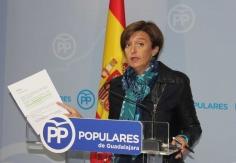"""Ana González exige a Page el cese """"fulminante"""" de su vicepresidente por su reunión con el independentista Junqueras"""