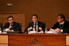 Page expresa su apoyo al Gobierno de España ante los acontecimientos de Cataluña