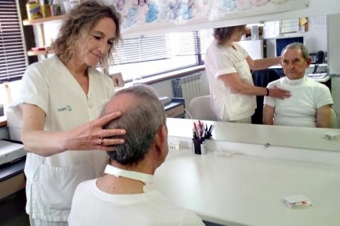 En Castilla-La Mancha hay 15.000 beneficiarios nuevos de la Ley de la Dependencia, un 43% más que al inicio de la legislatura