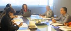 Se constituye la Comisión Calificadora de Documentos que determinará el patrimonio documental