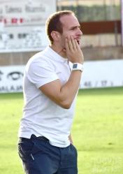 """Toñín Lozano: """"Quizá hicimos el peor partido de la temporada"""""""