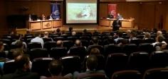 Ibercaja analiza en Guadalajara los elementos a tener en cuenta en Ciberseguridad