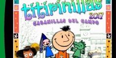 Del 7 al 8 de octubre, 'Titirinillas, un nuevo festival de títeres para Cabanillas