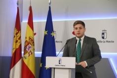 El Gobierno de Castilla-La Mancha califica el discurso del Rey de