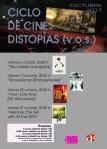 El Ciclo de Cine 'Distopías' comienza en Azuqueca con la película 'The Lobster'