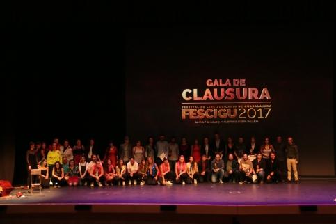 """Los cortometrajes """"Gaza"""" y """"Ennemis intérieurs"""" ganadores de Fescigu 2017"""