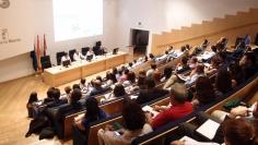 Expertos en análisis clínicos de Castilla-La Mancha valoran el futuro y la utilidad de los biomarcadores tumorales
