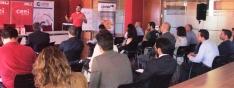 Level UP ofrece las claves para impulsar las pymes en Guadalajara
