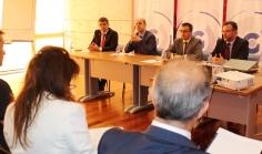 El Gobierno regional anima a emprendedores y empresarios a acogerse a la orden de ayudas a la inversión