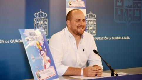 La Diputación subvencionará a 63 clubes de la provincia