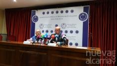 El Colegio de Médicos exige más medidas de seguridad tras la agresión a cuatro sanitarios