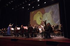El teatro Buero Vallejo acogerá el 20 de octubre el concierto benéfico 'Música Positiva 2' a favor de Nipace