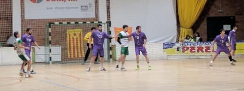 El Quabit supera al Bordils en la Copa del Rey