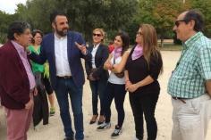 El Ayuntamiento de Azuqueca iluminará su fachada de rosa con motivo del Día Contra el Cáncer de Mama