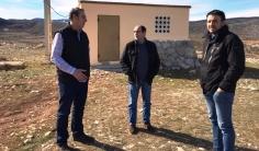 Diputación destinará 240.000 euros para ayudar a 11 municipios a renovar redes