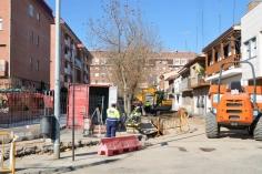 Adjudicadas obras de renovación en la red de agua en Azuqueca