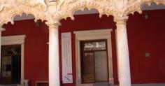 El Dolmen del Portillo de las Cortes, en Aguilar de Anguita, protagonista en el Museo provincial