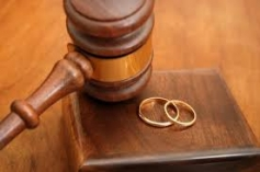 Las demandas de disolución matrimonial disminuyen un 12,2 % en Castilla-La Mancha
