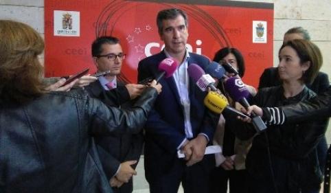 EL CEEI de Guadalajara suma cinco nuevos emprendedores y llega a los 47