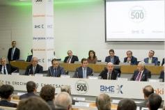 Las empresas alcarreñas Arafarma y Logisfashion, entre las 500 que lideran el crecimiento empresarial