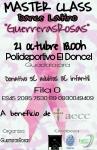 Las Guerreras Rosas proponen bailes latinos para luchar contra el cáncer