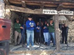 La Toba acoge el décimo aniversario del Día de la Sierra este sábado