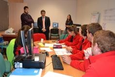Baeza agradece al Ayuntamiento de Fontanar su implicación en materia de empleo coordinada con el Gobierno regional