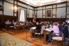 Cuatro municipios más se suman al Servicio de Recogida de Residuos de la Diputación