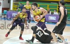 El Lujisa busca su tercera victoria consecutiva en Alcobendas