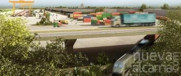 La Ciudad del Transporte, un macroproyecto que por fin empieza a despegar