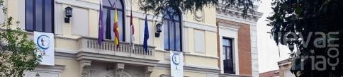 Diputación aprueba una moción en defensa de los pueblos ribereños y los embalses