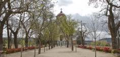 Los monumentos de Guadalajara Abierta tendrán un horario de apertura especial este jueves, festivo en Madrid