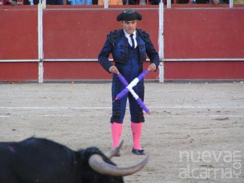 Roberto Ortega: