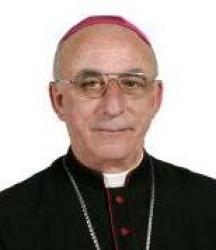 El obispo pide a los sacerdotes, religiosos y laicos que recen para que llueva