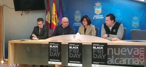 El Black Friday ofrecerá sus descuentos durante seis días en la capital