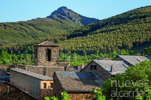 Sierra Norte, el descubrimiento de un paisaje para despertar los cinco sentidos