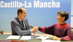 La Junta apoya la iniciativa 'Guadalajara, ciudad de los cuentos'
