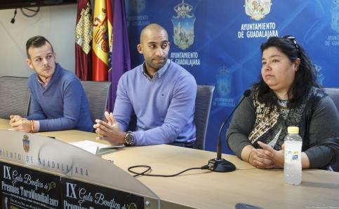 La asociación Toromundial recaudará fondos en su IX Gala de Premios para la Asociación Duchenne Parent Project España