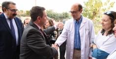 Los 2.400 vecinos de Las Castillas, en Torrejón, ya pueden acudir al nuevo consultorio