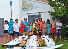 Sacedón acoge este domingo la Gala del Deporte de la Vela de Castilla-La Mancha
