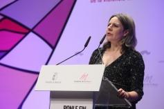 """El Gobierno regional destaca la importancia de prestar una atención """"integral"""" a las víctimas de violencia de género"""