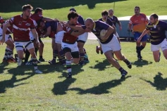 Rugby Guadalajara vuelve a la competición este sábado contra Soto