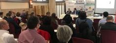 GuadaNetWork aborda en Azuqueca la reforma del trabajador autónomo