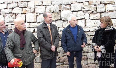 Ablanque celebra el 25 aniversario de la recuperación de los pinares del Ducado de Medinaceli
