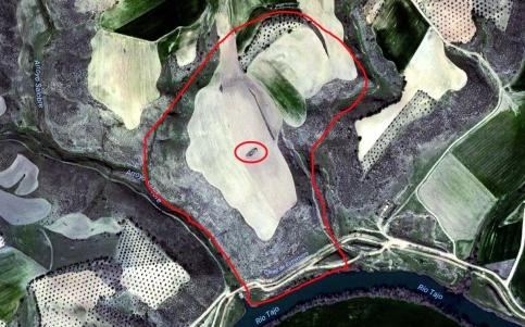 Los acueductos de Segóbriga y Caraca pudieron tener los mismos constructores