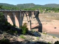 El Gobierno regional mantiene una constante y férrea defensa del agua en Castilla-La Mancha