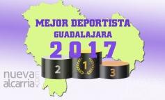 Nueva Alcarria busca al Mejor Deportista de 2017