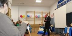 El Centro de Día las Acacias alcanza su 15º aniversario con 2.207 socios y 20 usuarios de día